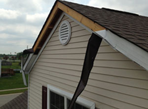 Roof Repair Service Roof Leaks And Damage Pj Fitzpatrick