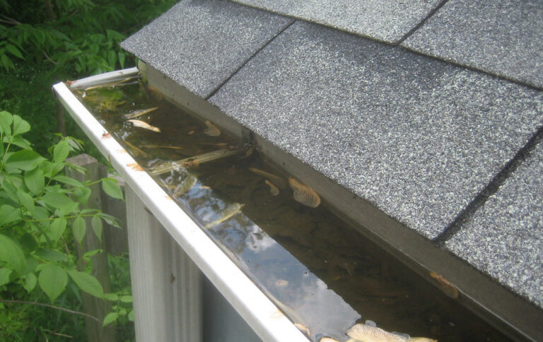 Maryland Gutter Installation