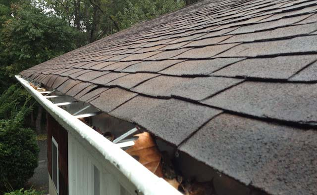 How To Fix A Leaky Roof Pj Fitzpatrick