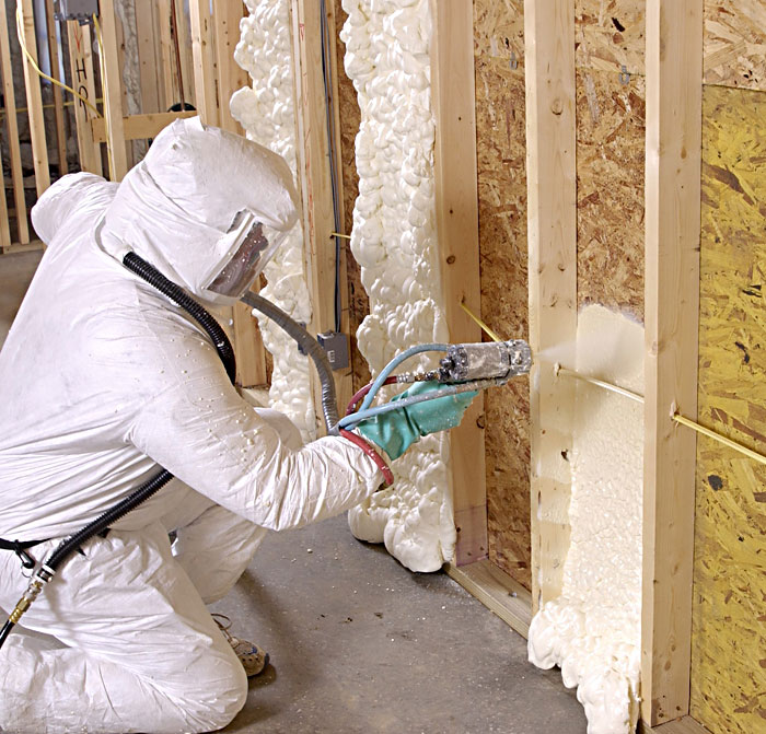 How To Insulate Garage