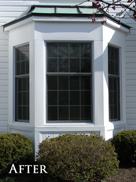 Bay window new