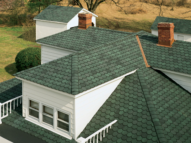 Roofing Photo Gallery Pj Fitzpatrick
