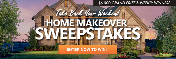 Home Makeover Sweepstakes the Secrets Behind Autumn Leaves