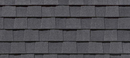 Architectural Shingle - Charcoal