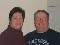 Diane & Anthony Herner