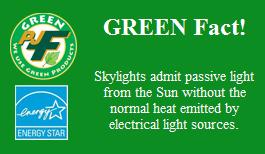 Green Fact