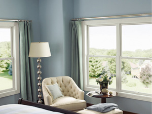 Home Depot Double-Hung Windows