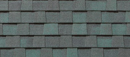 Architectural Shingle - Hunter Green
