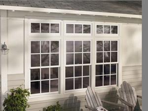 Home Depot Hopper Windows