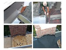2:30 PM: Ridge Vent Installation