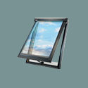 Deck Mounted Skylights