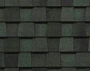architectual-shingles-green