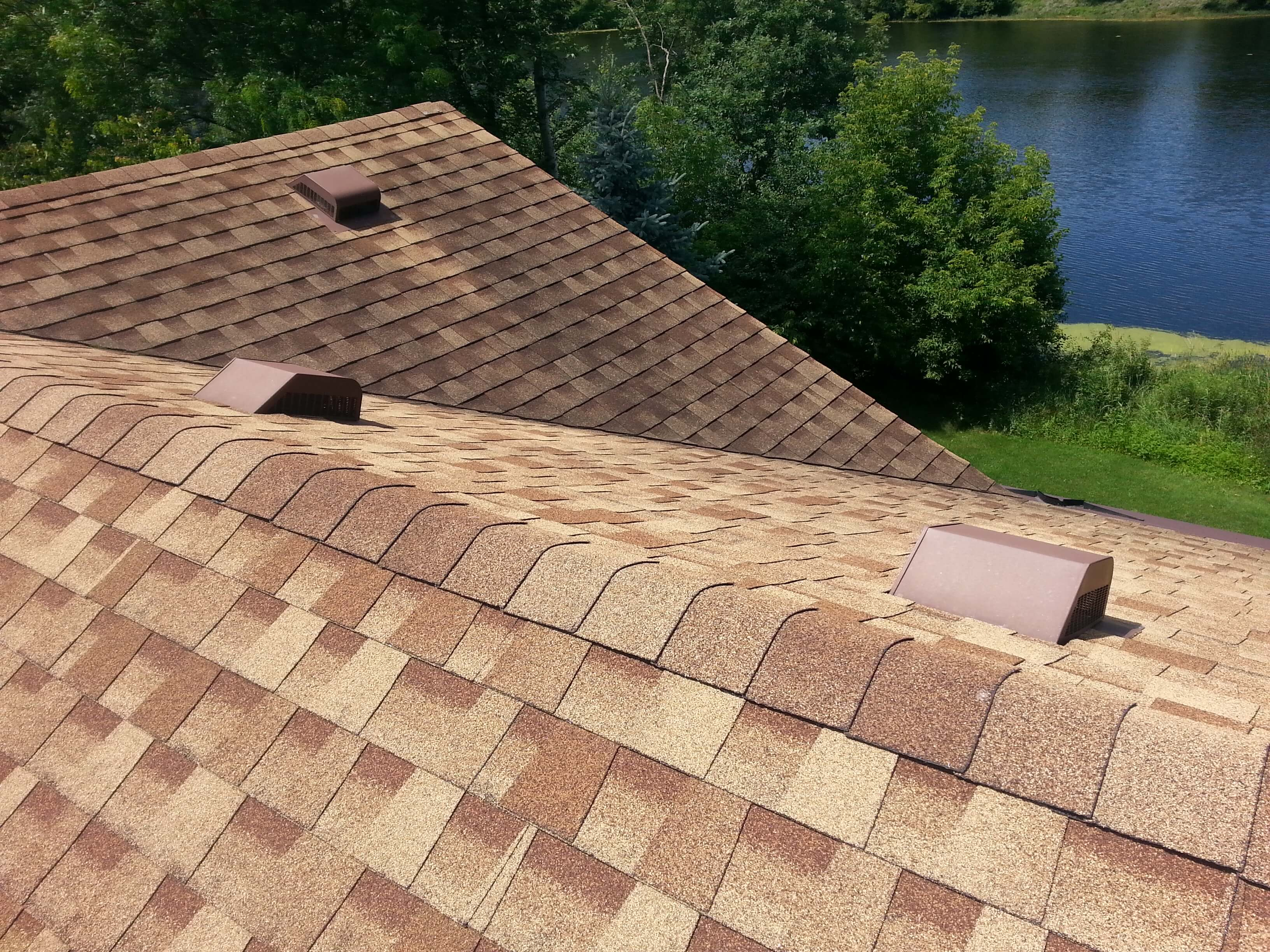 Installing Roof Shingles : How to install architectural shingles pj fitzpatrick
