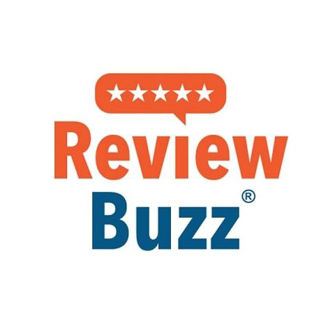 Review Buzz Logo