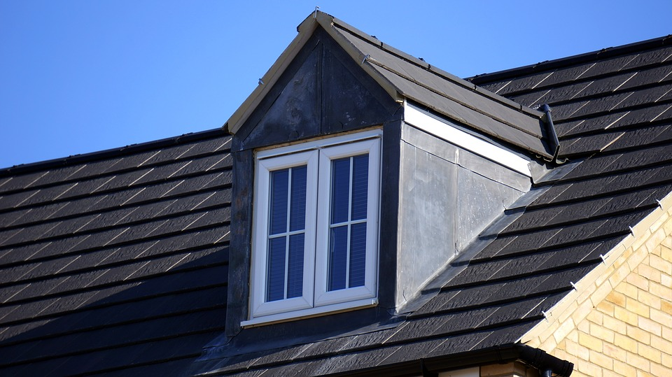 Amazing Spring Fix Ups Roofing