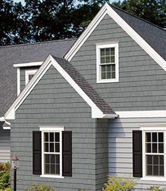 how to measure for siding