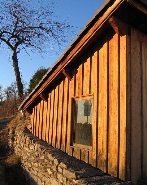 How to Install Cedar Siding - DIY | PJ Fitzpatrick