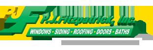 PJ Fitzpatrick Logo