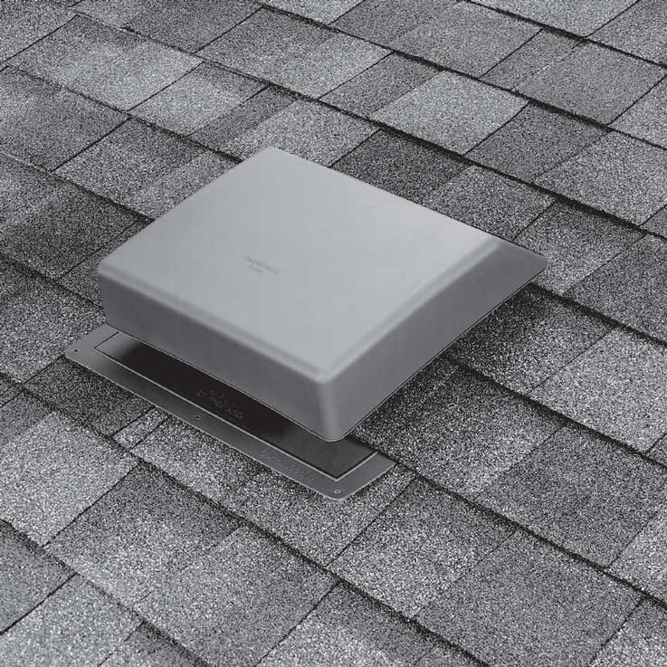 How To Install A Roof Vent Diy Pj Fitzpatrick