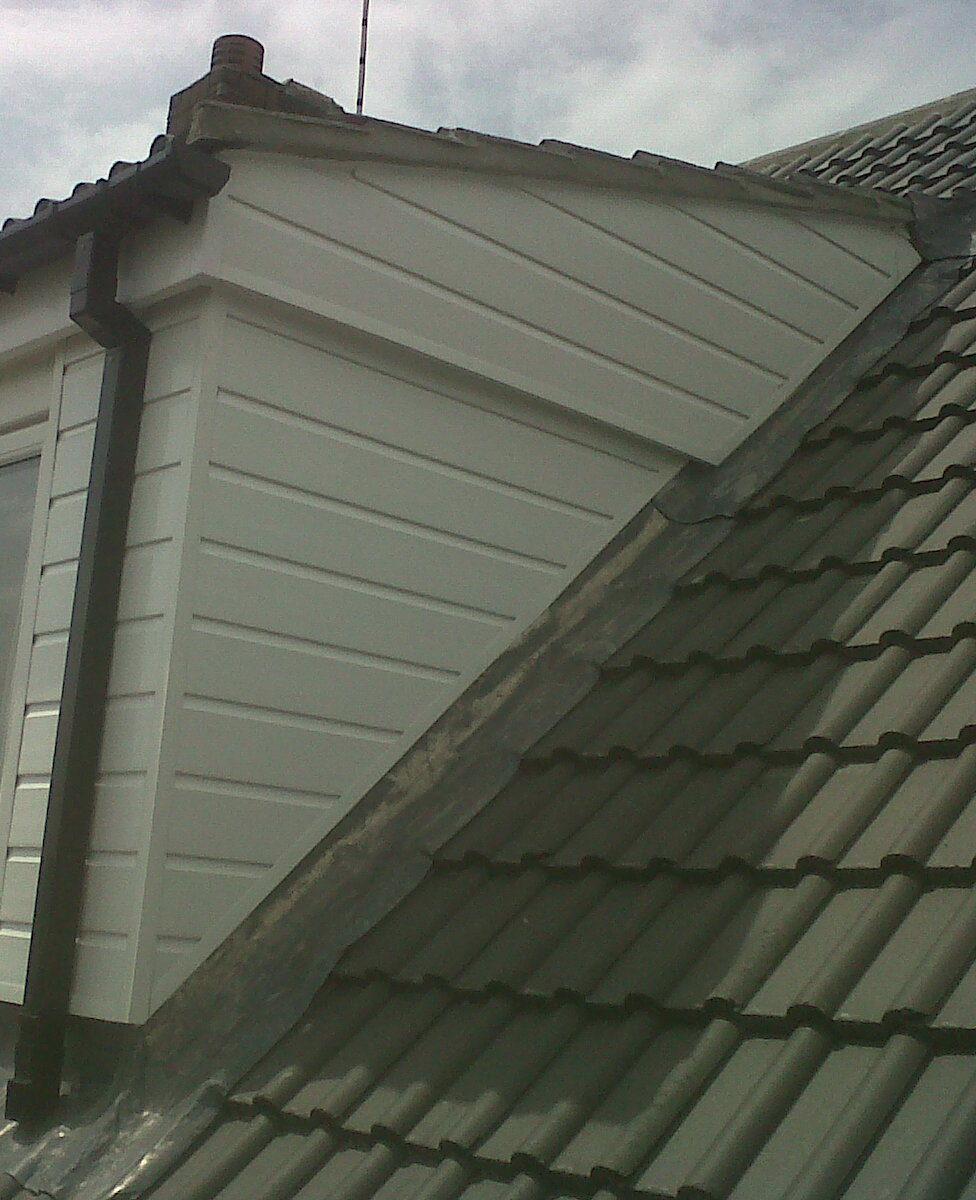 How To Install A Roof >> How To Install Roof Flashing Diy Pj Fitzpatrick