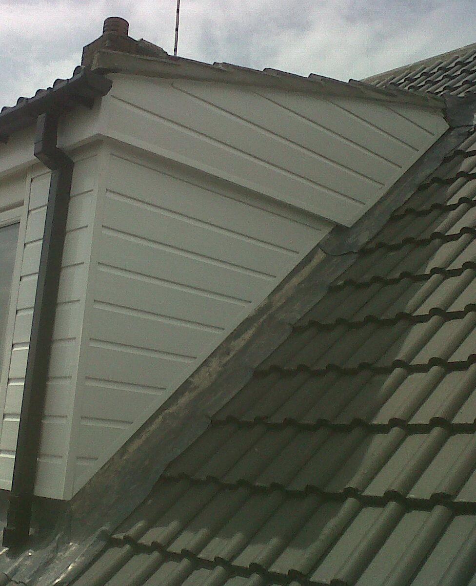 How To Install Roof Flashing Diy Pj Fitzpatrick