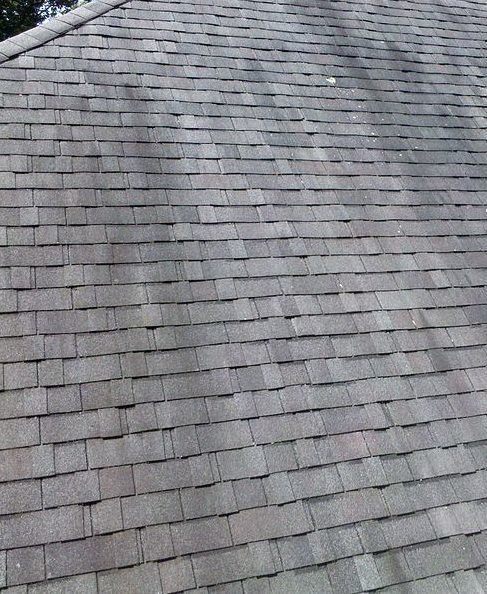 How To Remove Roof Shingle Stains Diy Pj Fitzpatrick