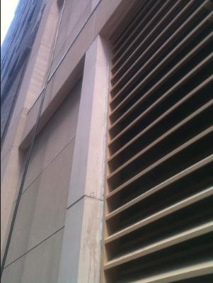 how to caulk exterior siding