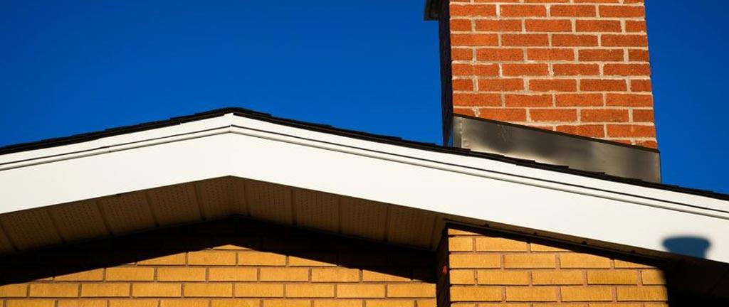 Roof Flashing Repair & Installation