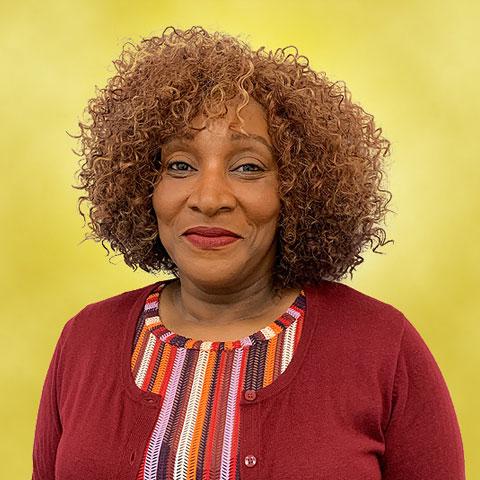 Lynette Scott