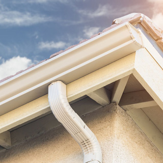 How to Install a Gutter Downspout
