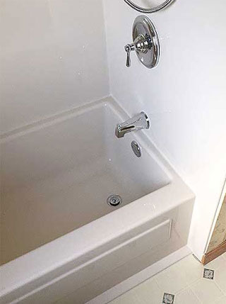 How To Install a Bathtub Insert