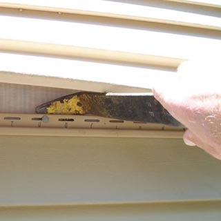 How to Replace One Piece of Siding