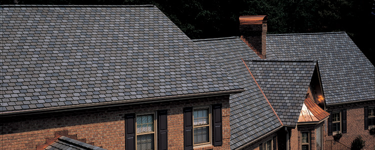New Roof Financing