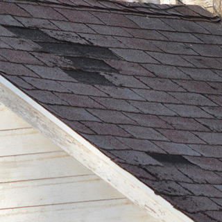 How to Fix Loose Shingles