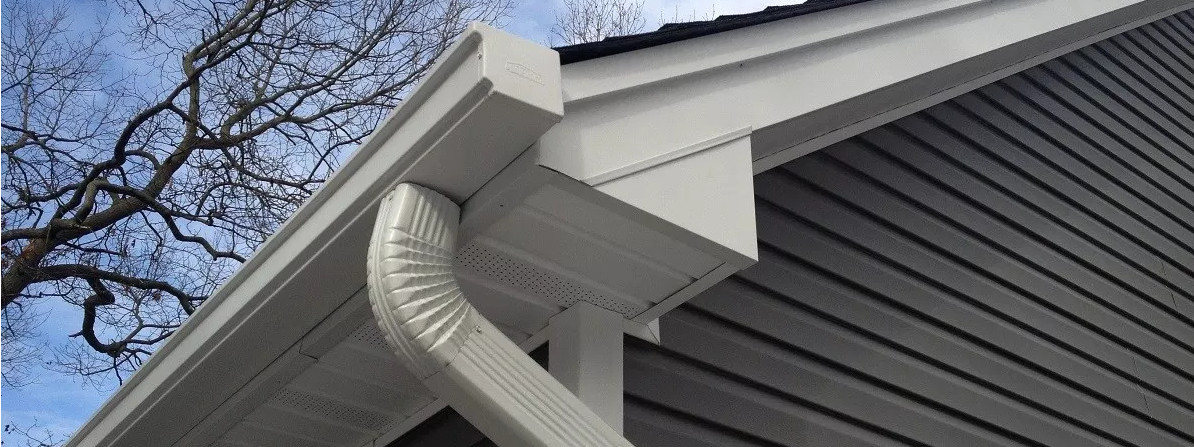 Gutter Replacement & Installation
