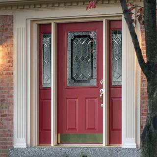 How to Seal a Door