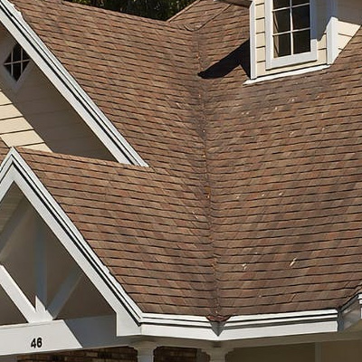 Roof Leaks from Unsealed Valleys