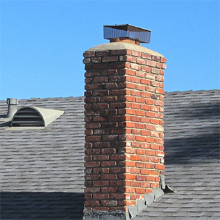 How to Cap a Chimney
