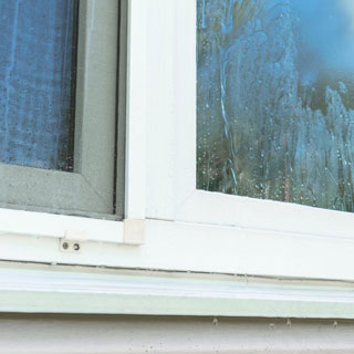 How to Replace a Windowsill