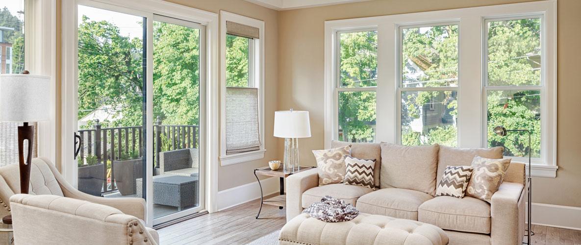 Window Installation Process