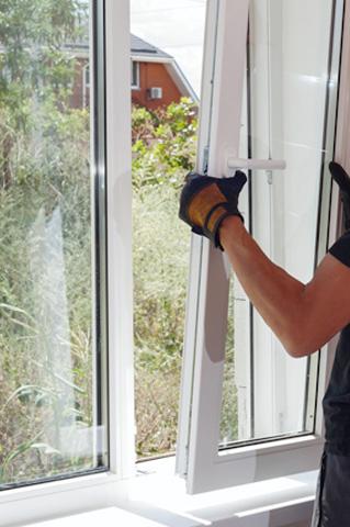 Window Repair Company
