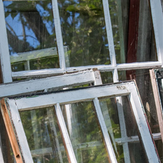 How to Replace Old Windows