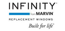 Infinity by Marvin Window Logo