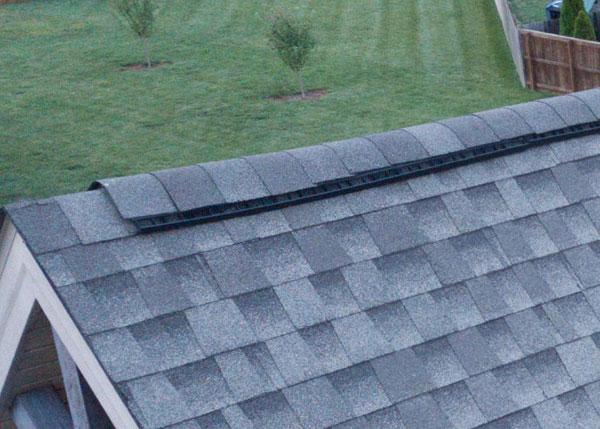 Roof Ridge Vents