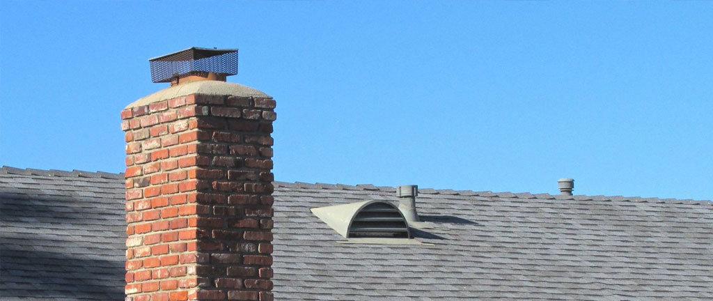Roof Chimney Cap