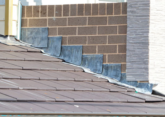 Roof Flashing Repair and Replacement Experts