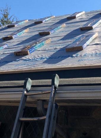Roof Replacement and Repair in Pennsylvania