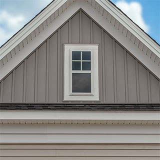How to Install Vertical Siding
