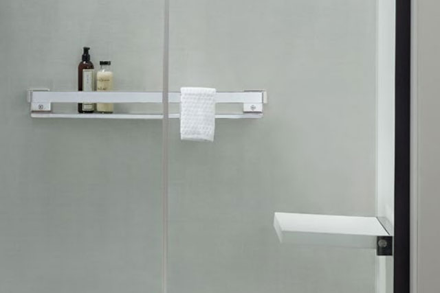 Jacuzzi Shower System Accessories