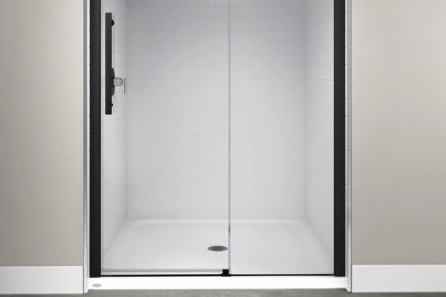 Jacuzzi Shower System Doors